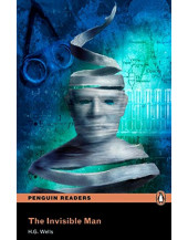 PR 5: Invisible Man Book and MP3 Pack