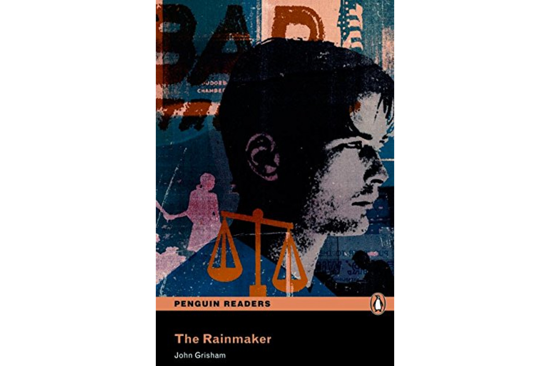 PR 5: Rainmaker Book and  MP3 Pack
