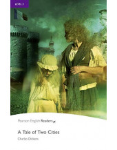 PR 5: Tale of Two Cities Book with CD Pack