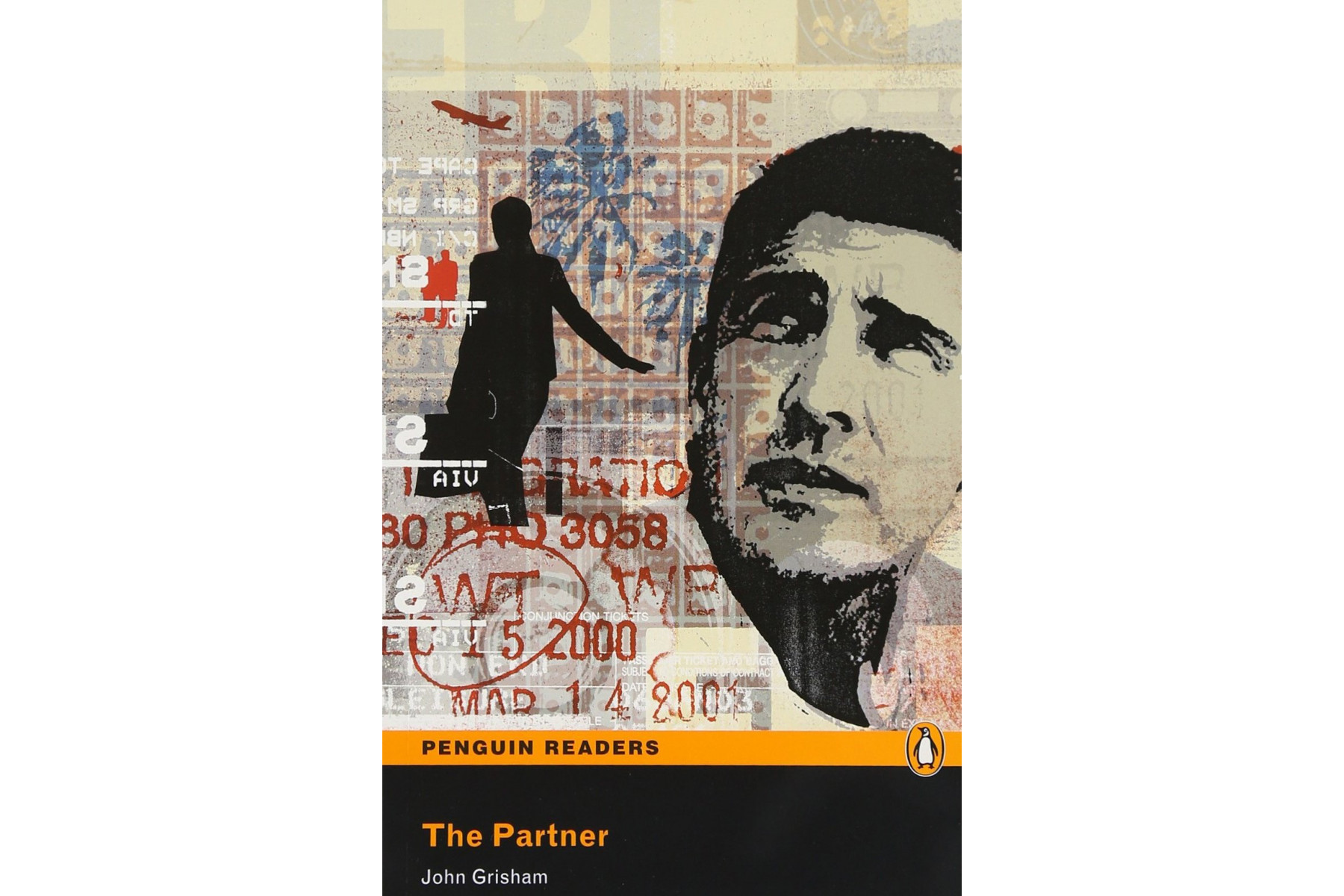 PR 5: The Partner  Book with CD Pack