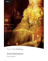 PR 6: Great Expectations Book and MP3 Pack