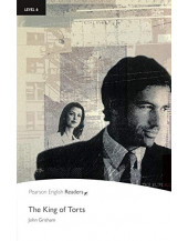 PR 6: King of Torts  Book and MP3 Pack