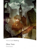 PR 6: Oliver Twist Book and MP3 Pack