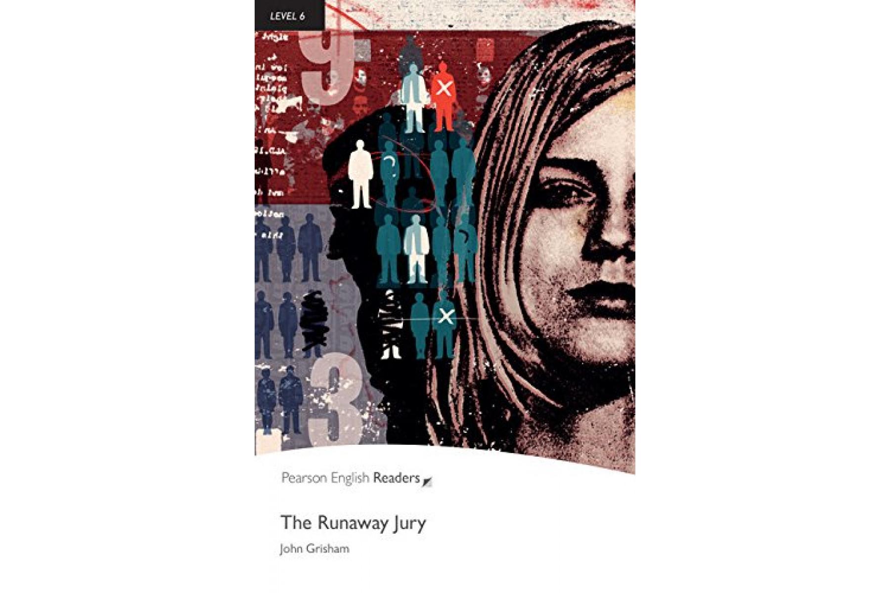 PR 6: Runaway Jury Book and MP3 Pack