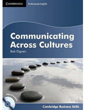 Communicating Across Cultures Student's Book with Audio CD