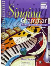 Singing Grammar: Teaching Grammar through Songs