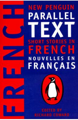 French short stories: Nouvelles Francaises (New Penguin Parallel Text Series)