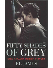 Fifty Shades of Grey: Movie Tie-in