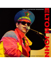 Elton John: Collector`s Biography