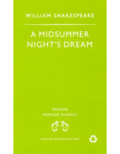 A midsummer night's dream (Penguin Popular Classics)