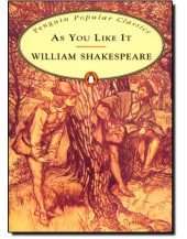 As You Like It (Penguin Popular Classics)