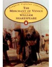 The merchant of Venice (Penguin Popular Classics)