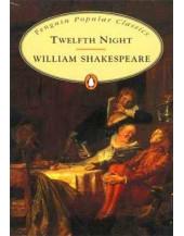Twelfth Night (Penguin Popular Classics)