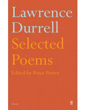 Selected Poems. Lawrence Durell