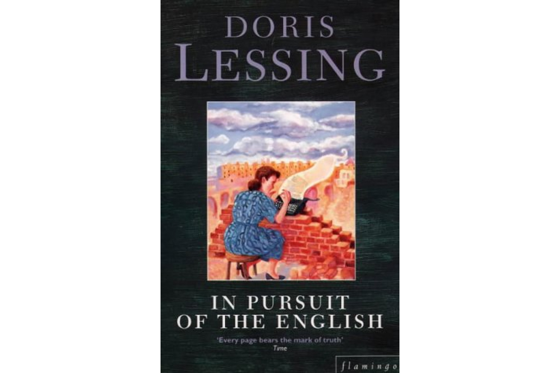 In Pursuit of the English