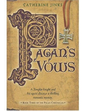 Pagan's Vows (Pagan Chronicles)