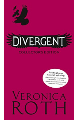 Divergent Collector's edition (Divergent, Book 1)