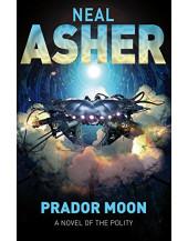 Prador Moon. Neal Asher