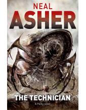 The Technician (Polity 4)