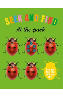 At the Park (Seek and Find)