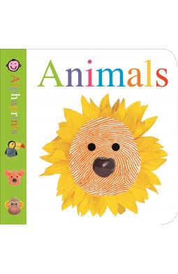 Animals (Alphaprints)