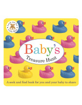 Baby's Treasure Hunt (Activity)