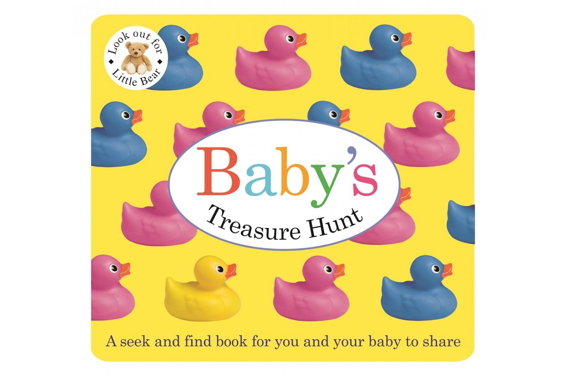 Baby's Treasure Hunt (Activity)