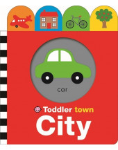 City (Toddler Town)