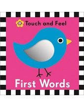 First Words (My First Books)