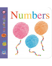 Numbers (Alphaprints)