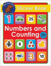 Numbers and Counting (Play and Learn with Wallace)