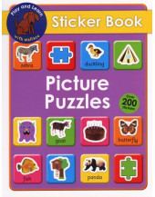 Picture Puzzles (Play and Learn with Wallace)