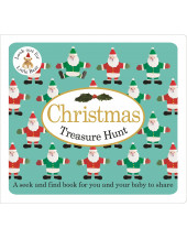 Christmas Treasure Hunt (Baby's Treasure Hunt)