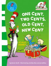 One Cent, Two Cents: All About Money (The Cat in the Hat's Learning Library)