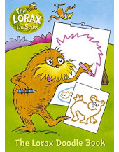 The Lorax: Colour and Create (Dr Seuss)