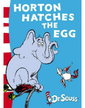 Horton Hatches the Egg (Dr Seuss - Yellow Back Book)