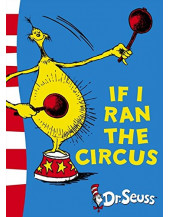 If I Ran the Circus: Yellow Back Book