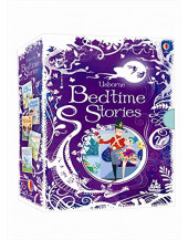 Bedtime Stories Gift Set (Usborne Gift Set)