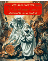 A Christmas Carol (Books of Wonder)