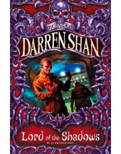 The Saga of Darren Shan (11) - Lord of the Shadows