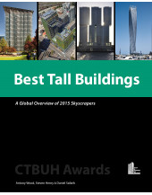 Best Tall Buildings: A Global Overview of 2015 Skyscrapers; CTBUH Awards