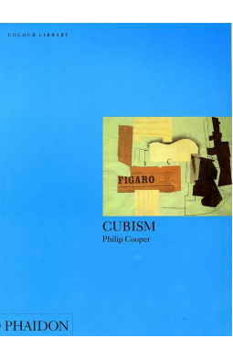 Cubism - Colour Library