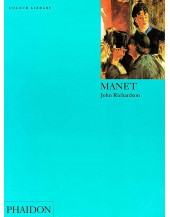 Manet - Phaidon Colour Library
