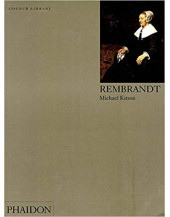 Rembrandt - Phaidon Colour Library
