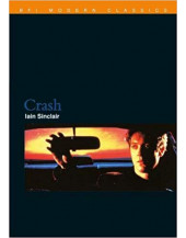 Crash (BFI Film Classics)