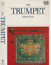 The Trumpet (Batsford Musical Instruments)