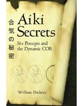 Aiki Secrets: Six Precepts and the Dynamic COB