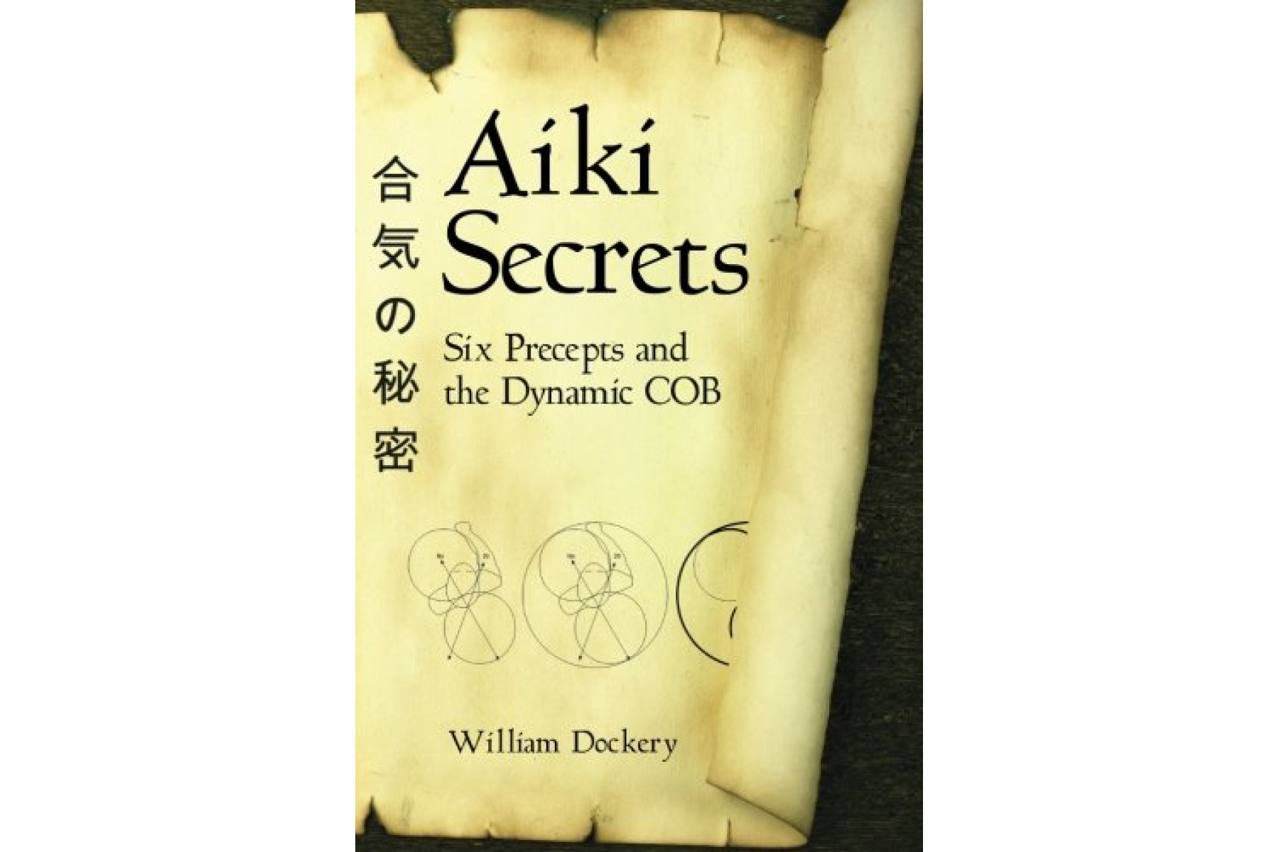 Aiki Secrets: Six Precepts and the Dynamic COB