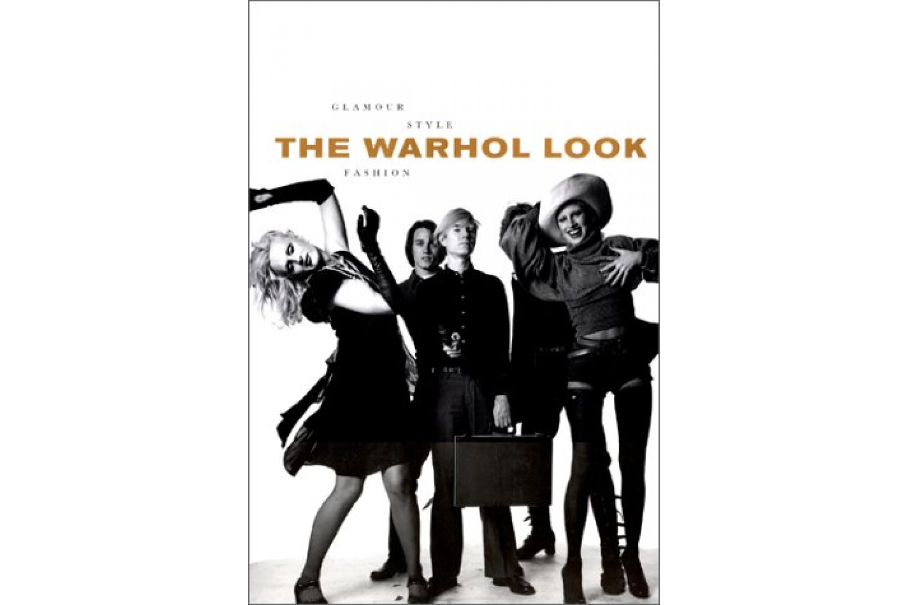 Andy Warhol: The Fashion Show: Glamour, Style, Fashion