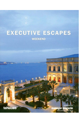 Executive Escapes Weekend